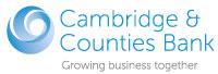 Logo for Cambridge & Counties Bank
