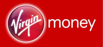 Logo for Virgin Money